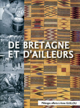 Articles de J Deniot, J P Molinari, J Réault 2004 Université de Bretagne Occidentale